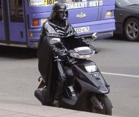 Vador scooter